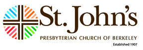 St. John's Berkeley … 2727 College Ave., Berkeley, CA 94705  (510) 845-6830